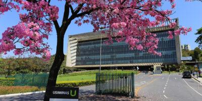 Usiminas (USIM5) e CVC Brasil (CVCB3) lideram ganhos do Ibovespa na semana