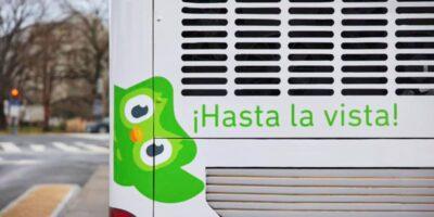 Duolingo: ações do app de ensino de idiomas disparam quase 40% em estreia na Nasdaq