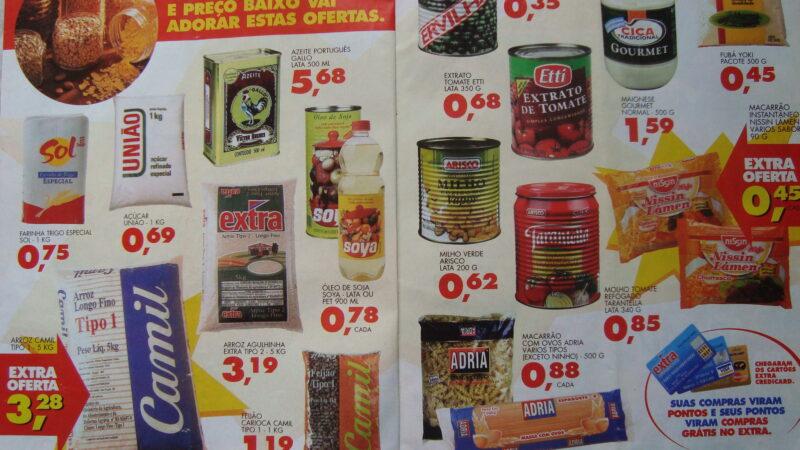 Saudade da cerveja a R$ 0,60? Entenda como a inflação mexeu com os preços desde 2000