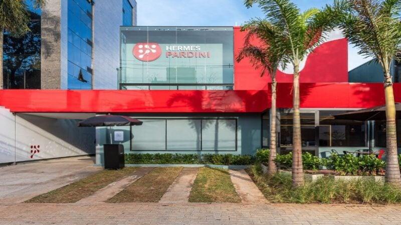 Hermes Pardini (PARD3) anuncia pagamento R$ 9,24 milhões em JCP