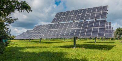 Bradesco (BBDC4) compra energia solar da Enel X para 300 agências