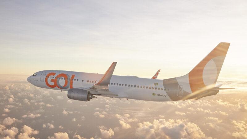 Gol (GOLL4) assina acordo de exclusividade com American Airlines e recebe R$ 1,05 billhão