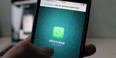 WhatsApp não restringirá quem rejeitar novas regras de dados