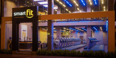 Smart Fit (SMFT3) compra 100% da Smartexp Escola de Ginástica e Dança