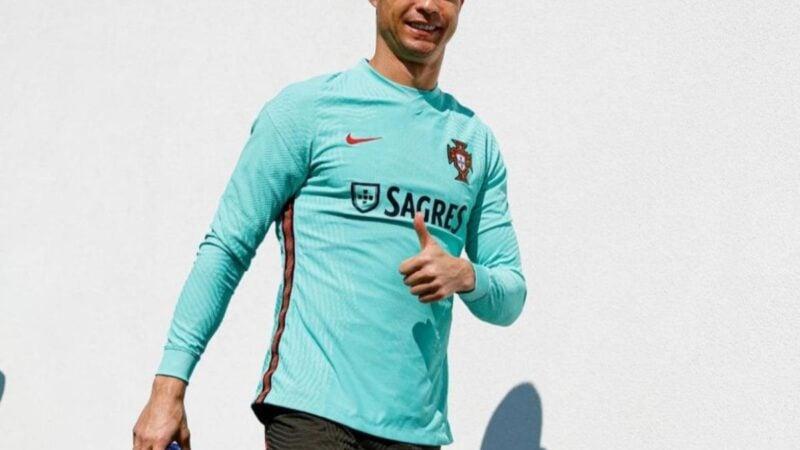 Portugal corta subsídios à empresa de Cristiano Ronaldo por falta de investimentos