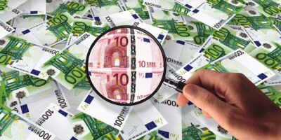 BCE prevê inflação com avanço no restante do ano, mas de forma temporária