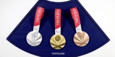 Olimpíadas de Tóquio 2020: como criar uma carteira de investimento medalha de bronze