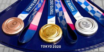 Olimpíadas de Tóquio 2020: como criar uma carteira de investimento medalha de ouro