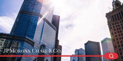 JPMorgan (JPMC34) aumenta lucro em 24% no 3T21 com impacto de fusões e aquisições