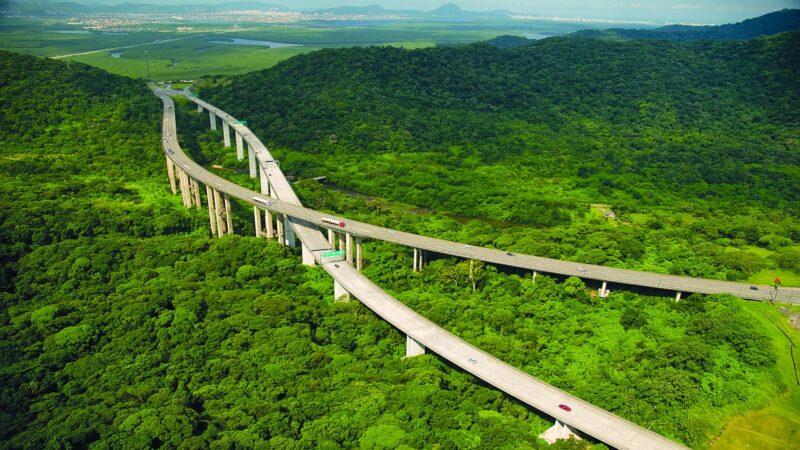 Ecorodovias (ECOR3) lucra R$ 127,4 mi no 2T21, aumento de 260,8%