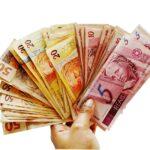 Títulos do Tesouro Direto iniciam a semana em alta