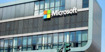 Microsoft (MSFT34) tem alta de 49% no lucro do 4º trimestre fiscal, acima do consenso