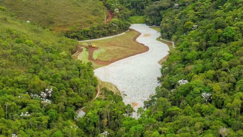 Vale (VALE3): ANM libera operação definitiva no site Fábrica, em Minas Gerais