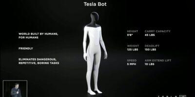 Tesla (TSLA34): Elon Musk anuncia robôs no lugar de trabalhadores em tarefas repetitivas