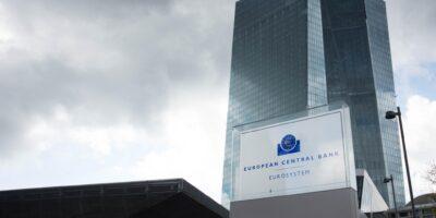 "BCE está ""disposto a agir"" caso Fed afete a zona do Euro, diz Lane"