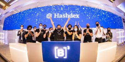 Hashdex: Bitcoin não é 'bad guy' e 2% de exposição ao mercado de cripto faz a diferença