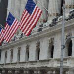 S&P 500 sobe 0,34% em dia volátil, reagindo aos dados fracos da China