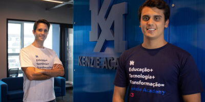 Kenzie Academy quer triplicar número de alunos e preencher lacunas em tecnologia