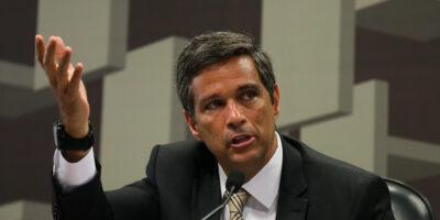"""Campos Neto: levar a inflação de 2022 para meta é """"perfeitamente possível"""""""