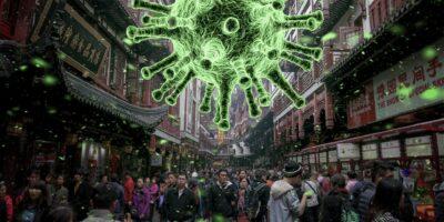 China tem pior surto de Coronavírus desde o início da pandemia em Wuhan