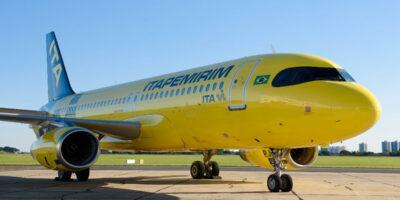 Companhia aérea ITA, do grupo Itapemirim, é alvo de reclamações por atrasar pagamentos de verbas rescisórias