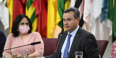 Presidente do Banco do Brasil (BBAS3) quer reunião urgente com a Febraban para discutir manifesto