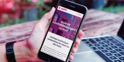 Santander (SANB11) adquire 90% da startup imobiliária Apê11