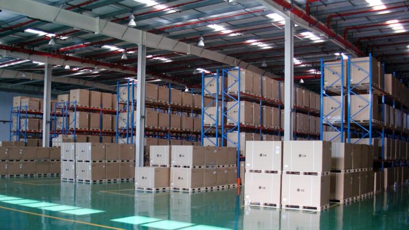 Demanda do e-commerce por entrega rápida define os novos galpões de logística