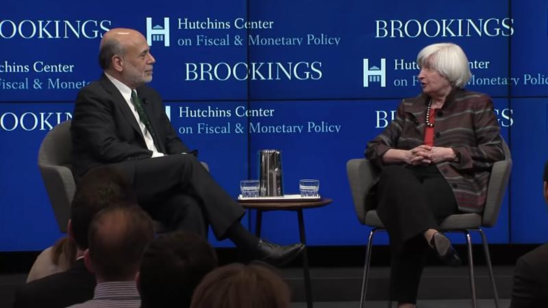 Tesouro ficará sem caixa se não ocorrer suspensão do teto da dívida dos EUA, diz Yellen