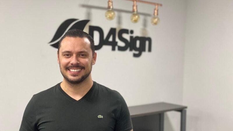 Com assinatura eletrônica, D4Sign quer acabar com papelada e chegar a R$ 30 mi de faturamento