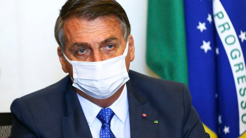 Bolsonaro veta projeto de auxílio emergencial à agricultura