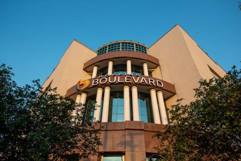 Noticia sobre Fundo imobiliário VISC11 adquire participação em 4 shoppings centers