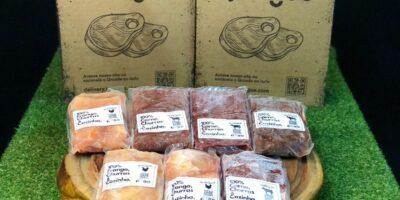 içougue, marketplace de carnes, prepara captação de R$ 5 milhões