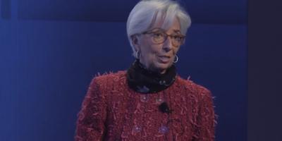 Estímulos monetários são necessários para seguir expansão, diz Lagarde, do BCE