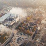 Mudanças do aquecimento global podem ser irreversíveis sem redução de emissões
