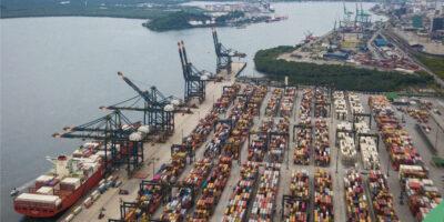 Porto de Santos terá avanço na privatização em 2021, diz Ministro
