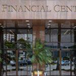 Edifício JK Financial, comprado pelo FII RCRB11.