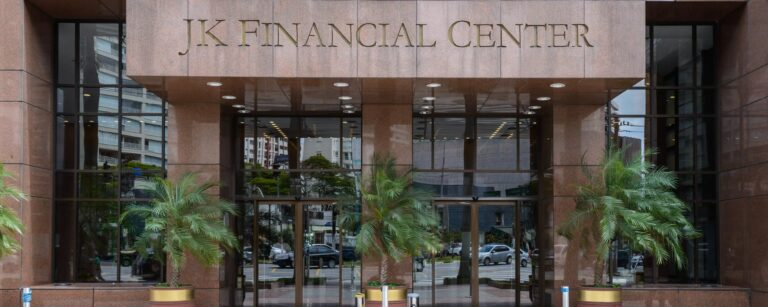 Noticia sobre Edifício JK Financial, comprado pelo FII RCRB11.