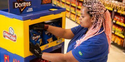 Pepsico (PEPB34) tem lucro de US$ 2,2 bi no 3º trimestre e revisa projeções para 2021