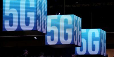 Leilão do 5G: TIM (TIMS3) e Telefônica (VIVT3) estão na disputa; Oi (OIBR3) fica de fora