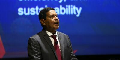 Petrobras (PETR4): Após Bolsonaro e Lira, Mourão defende privatização e fim do monopólio